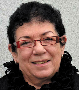 Bernadette Herman
