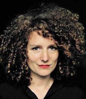 Clara Telliez Savary