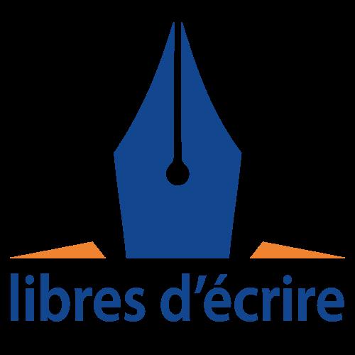 Logo Libres d'écrire, auto-édition