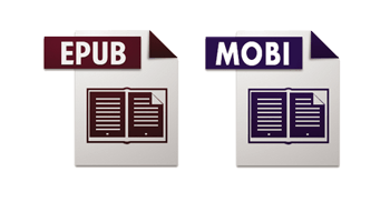 Formats ePub et Mobi (Kindle)
